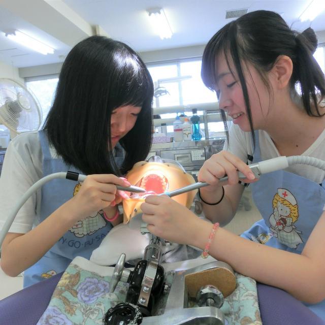 【ミニコース!】3月24日14:00~スタート!2年生向け体験入学