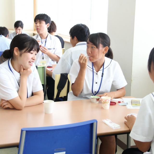 富士リハビリテーション専門学校 作業療法特化★オープンキャンパス1