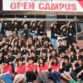 オープンキャンパス/北翔大学短期大学部
