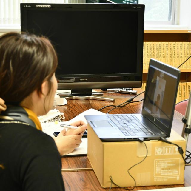 中央工学校OSAKA 9月開催【WEB型個別相談】おうちでオープンキャンパス2