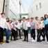 資生堂美容技術専門学校 【授業見学コース】ヘアアレンジ/メイク4