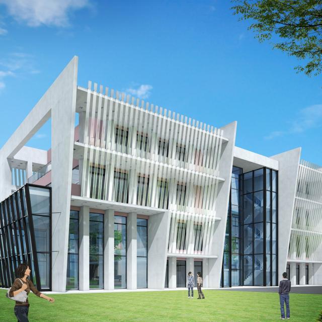 オープンキャンパス2017「Rebornってどーいうこと?」