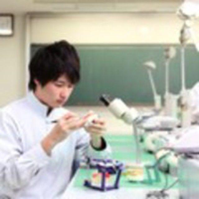 『歯科技工士体験で未来を見つけよう!』