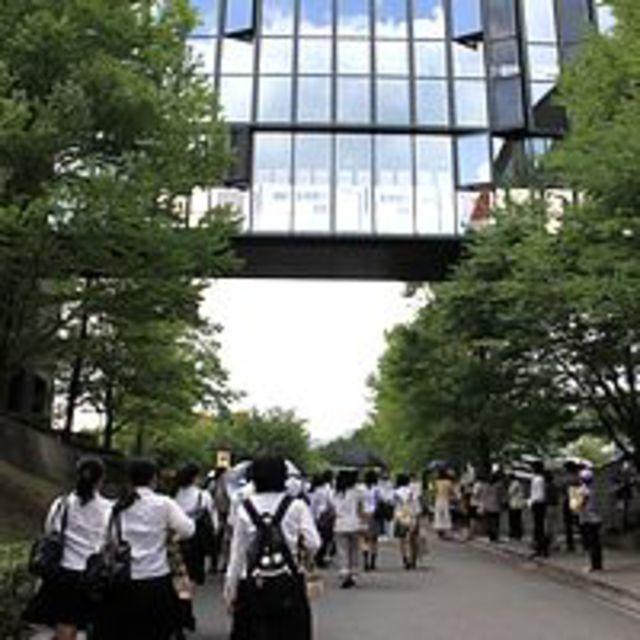 山口県立大学 (国際文化学科)7月OC 全ての高校1~3年生対象2