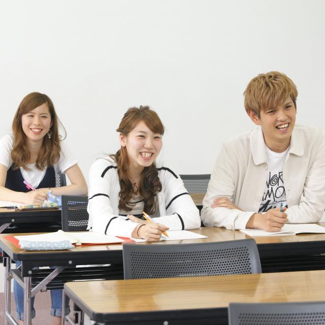 横浜医療情報専門学校 保護者説明会1