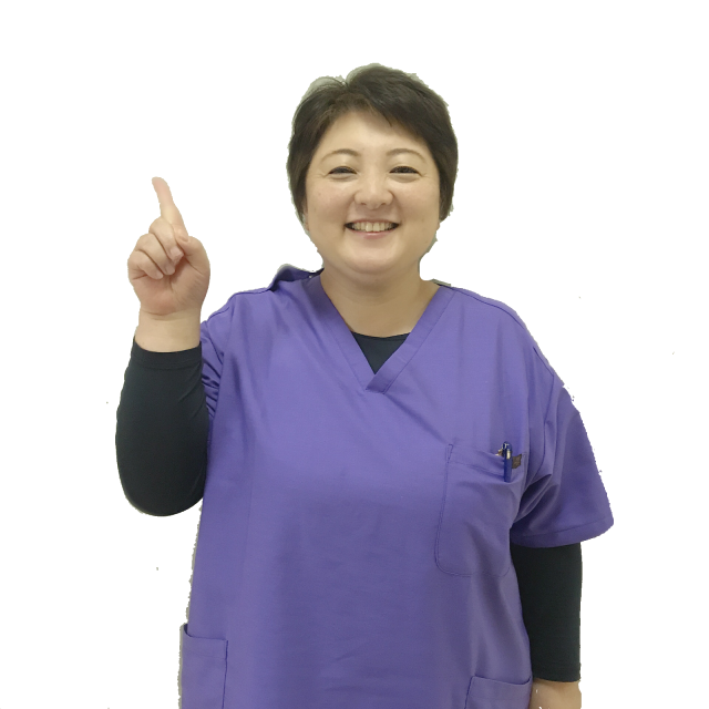 新横浜歯科衛生士専門学校 デンタルアクセサリー作り体験【午後の部】2