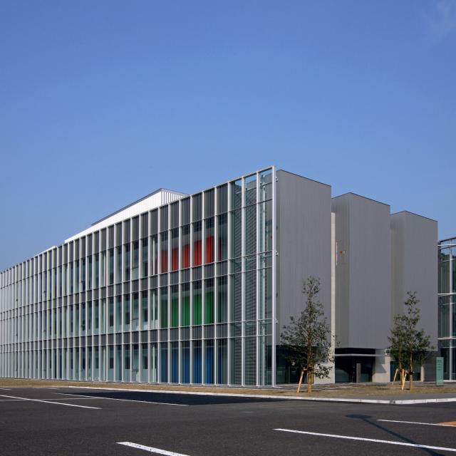 東洋大学 ●オープンキャンパス~板倉キャンパス~●1