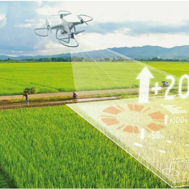 北海道ハイテクノロジー専門学校 2021年スタート!農業とAIの「スマート農業」を学ぶ!1