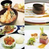 ♪ 日本・中国・西洋料理 選んで体験フェア♪の詳細