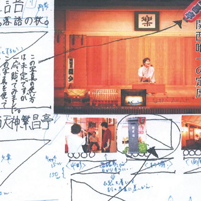 大阪ビジネスカレッジ専門学校 はじめてでも大丈夫!雑誌企画立案にチャレンジ!1