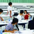 東京YMCA社会体育・保育専門学校 現場主義! ★体育科体験入学