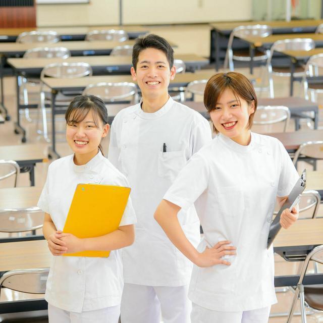 専門学校 日本聴能言語福祉学院 【義肢装具学科】オンラインオープンキャンパス1