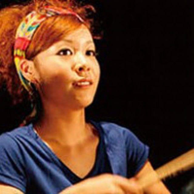 名古屋スクールオブミュージック&ダンス専門学校 ドラムレッスン1
