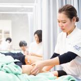 【鍼灸学科】オープンキャンパス(学校説明+体験)の詳細