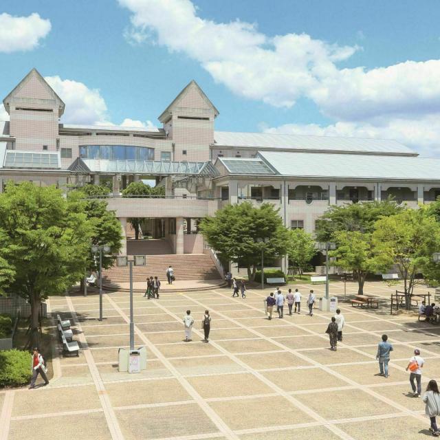 奈良大学 10月土曜日の大学見学会開催!2
