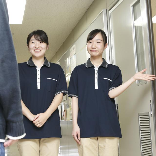 品川介護福祉専門学校 6月23日のオープンキャンパス情報2