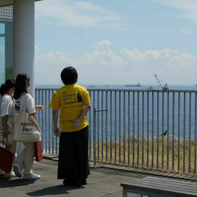 神戸国際大学 7月18日 オープンキャンパス(2部制)4