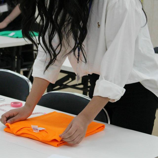 目白ファッション&アートカレッジ ◆来校型◆ファッションビジネスを学んでみよう!4