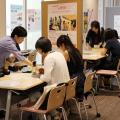 京都ノートルダム女子大学 オープンキャンパス2018