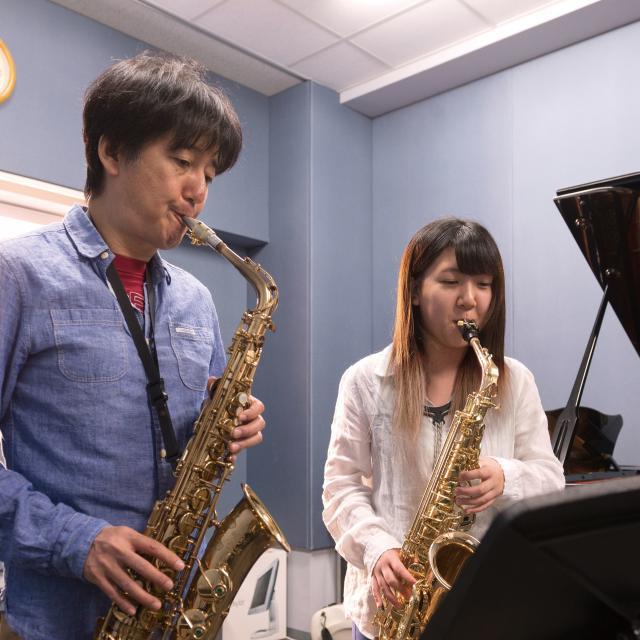昭和音楽大学 冬期講習会20192