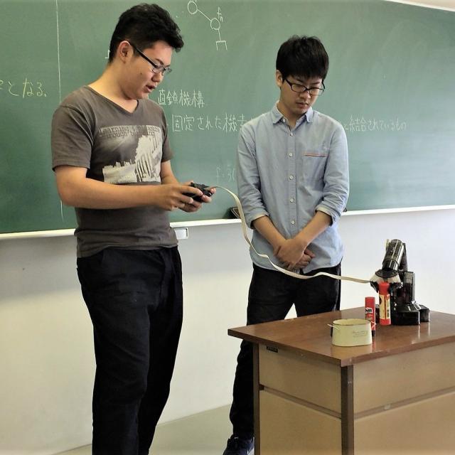 大阪電子専門学校 9月 AO入試に間に合うオーキャン開催!先輩と進路相談も◎2