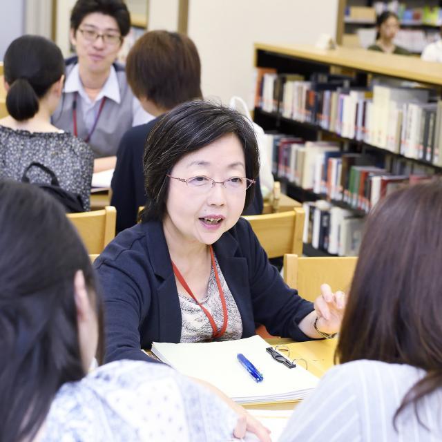 名古屋文理大学 OPEN CAMPUS 20192