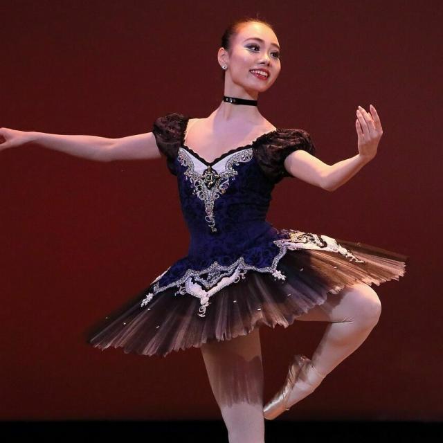 芦屋大学 【バレエ体験レッスン】90分の充実したレッスンです♪1