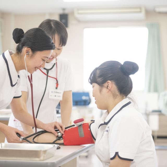 日本保健医療大学 春のオープンキャンパス20191