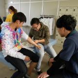 【柔道整復師の魅力を体感】平日学校見学会開催中!の詳細