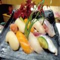 東京山手調理師専門学校 【日本料理】人気ネタの寿司盛り合わせ(世田谷校)