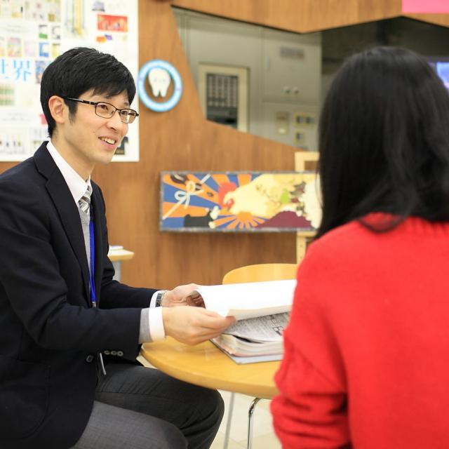 【社会人・大学生など既卒者対象】入試・学費相談会