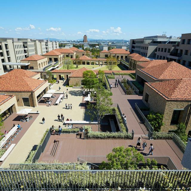 関西外国語大学短期大学部 関西外大オープンキャンパス20212