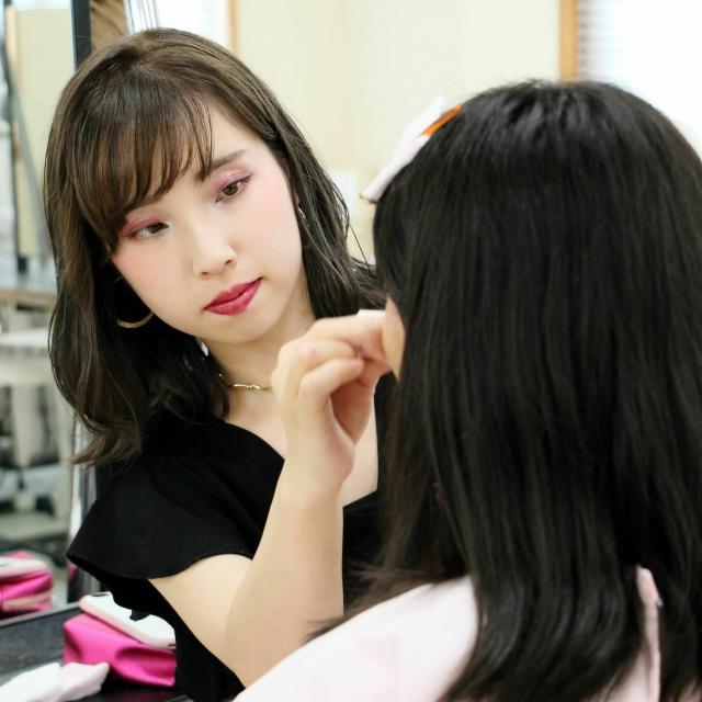 愛知美容専門学校 AIBIオープンキャンパス20202