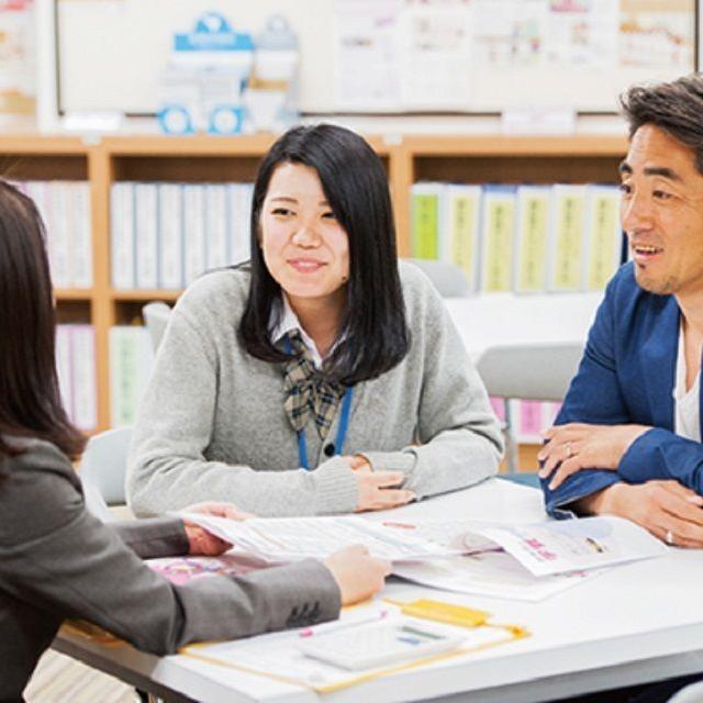 新東京歯科技工士学校 進学個別相談会1