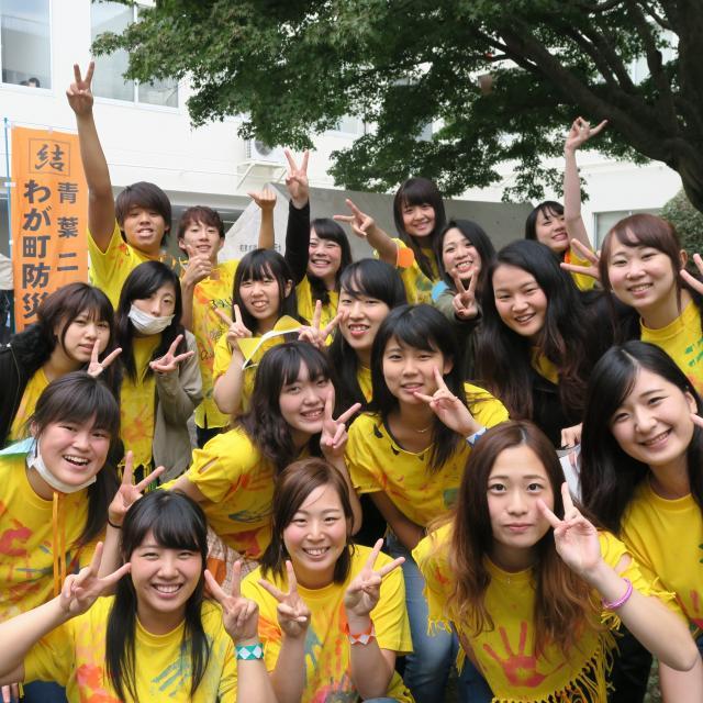 和泉短期大学 いずみ祭個別相談会3