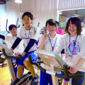 オープンキャンパス/広島リゾート&スポーツ専門学校