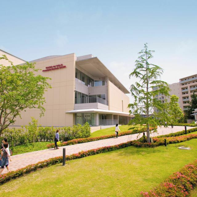 昭和音楽大学短期大学部 ♪昭和音楽大学 全コース対象オープンキャンパス4
