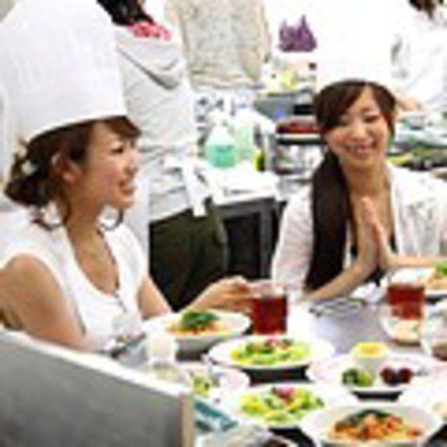 兵庫栄養調理製菓専門学校 調理師科オープンキャンパス2