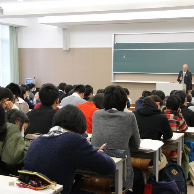 岐阜聖徳学園大学 2019推薦入試対策講座2