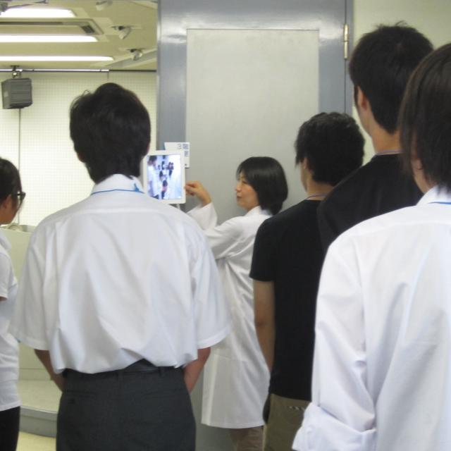埼玉歯科技工士専門学校 学校の事がすべてわかる!体験入学2
