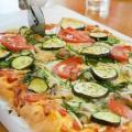 新渡戸文化短期大学 食物栄養★来校型OC★オリジナルピザを作ろう!