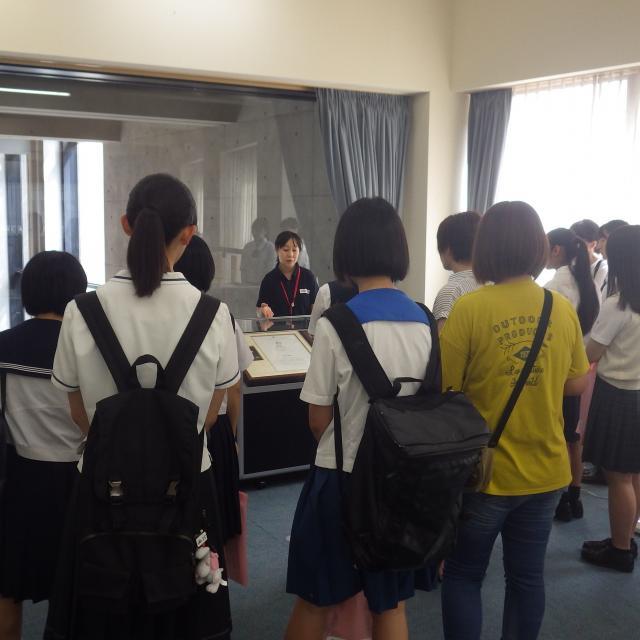 日本赤十字秋田看護大学 学校見学・進学相談会2