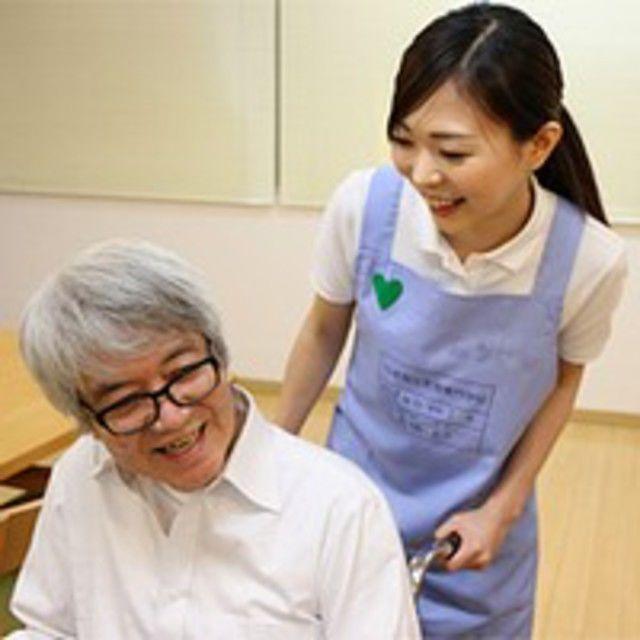 日本福祉教育専門学校 介護福祉士の仕事・活躍する業界について知る2