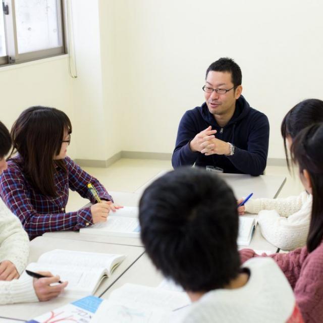 専門学校YICリハビリテーション大学校 高校3年生・社会人向け 入試対策講座(ネット予約受付中)1