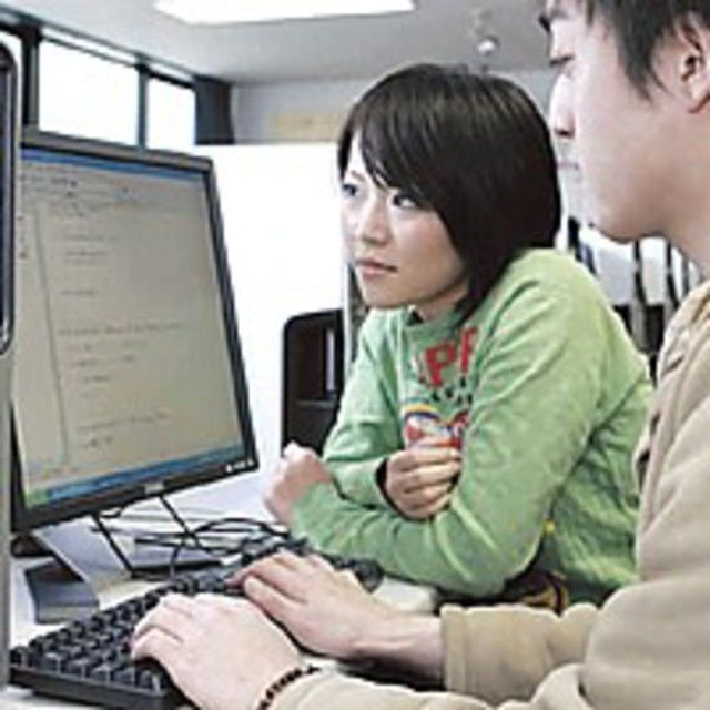 宇都宮ビジネス電子専門学校 新・半日体験入学20181