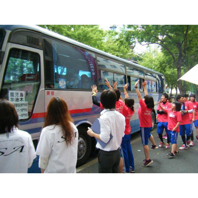 福岡リゾート&スポーツ専門学校 5月のオープンキャンパス情報★4