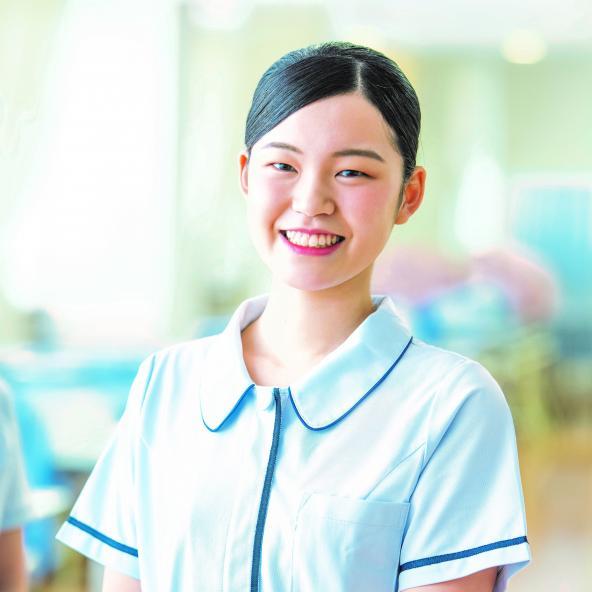 帝京 山梨 看護 専門 学校