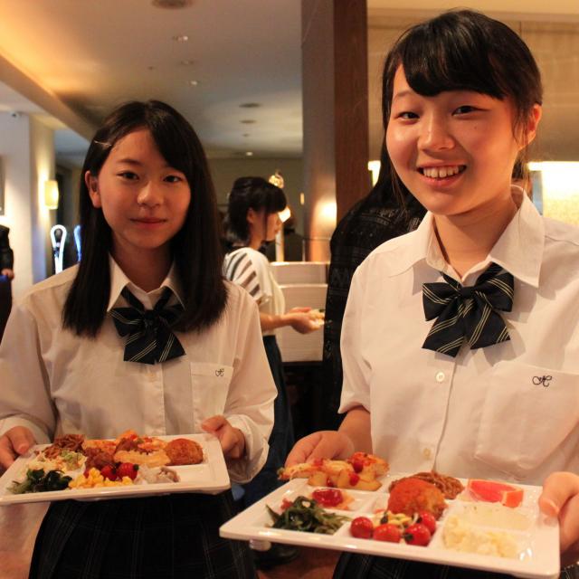 キャリエールホテル旅行専門学校 ☆★オープンキャンパス★☆4