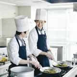 調理師体験をしよう!シェパのオープンキャンパス★の詳細