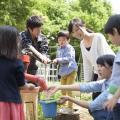 草苑保育専門学校 オープンキャンパス~幼稚園の現場を見てみよう~